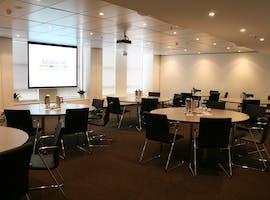 Standard Room, function room at Karstens Melbourne, image 1