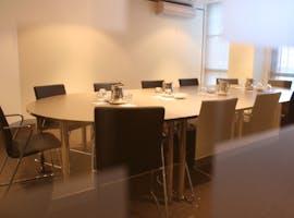 Board Room, meeting room at Karstens Melbourne, image 1