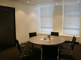 4 Person, meeting room at Karstens Melbourne, image 1
