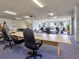 3 Days Per Week Coworking, hot desk at Blank Coworking, image 1