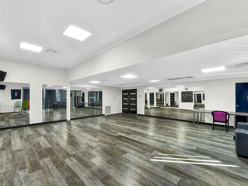 Studio 3, multi-use area at Raw Studios, image 1