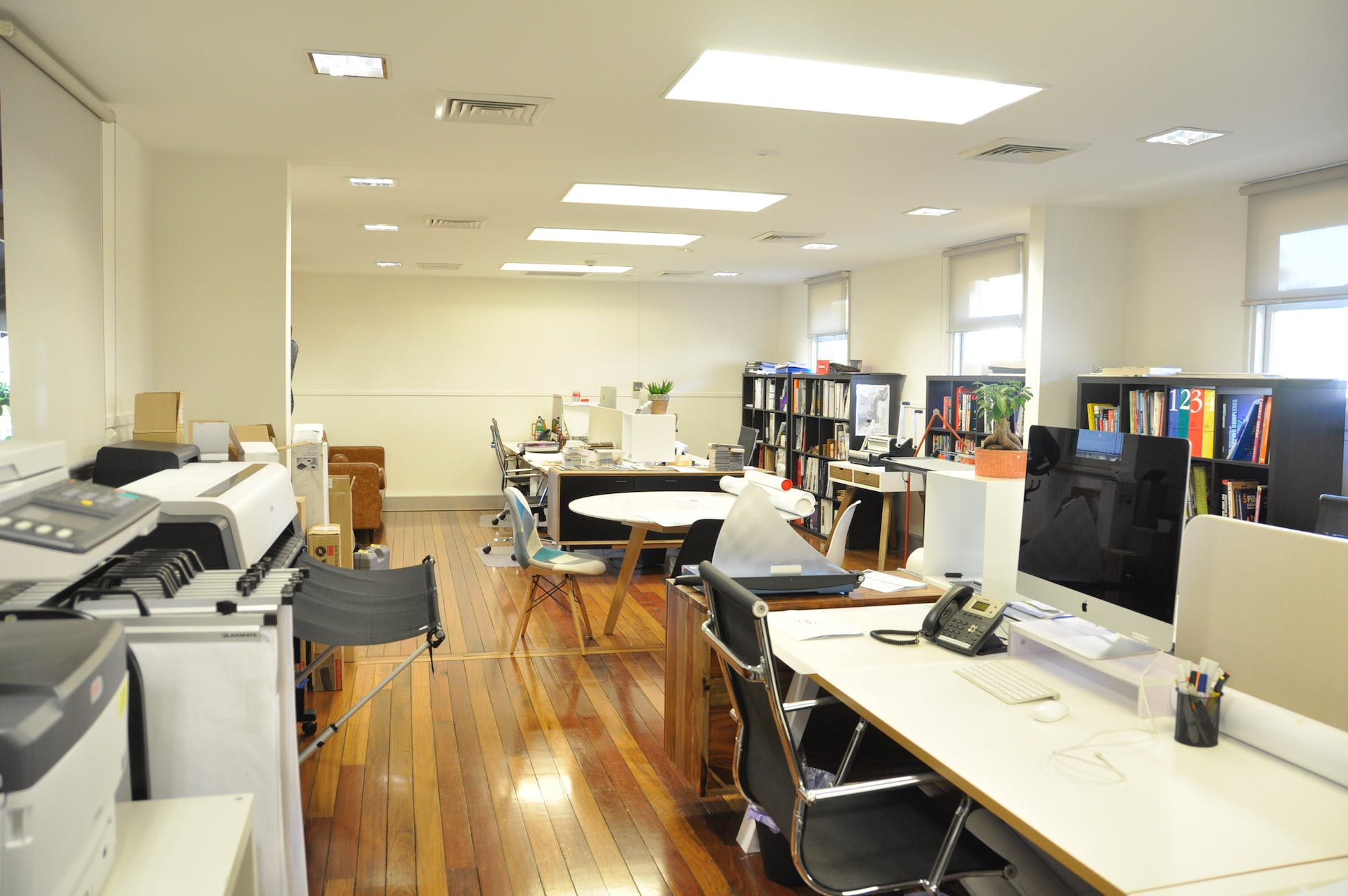 Shared office at Creative Studio, image 1