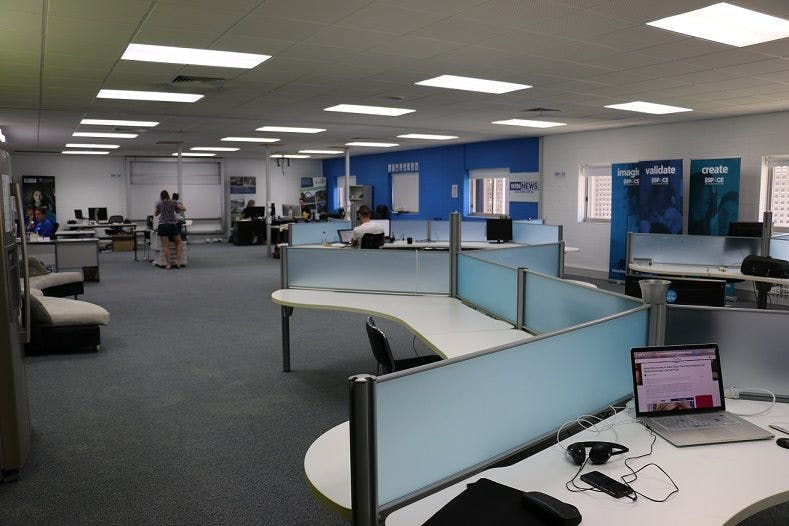 Coworking at theSpace, image 1