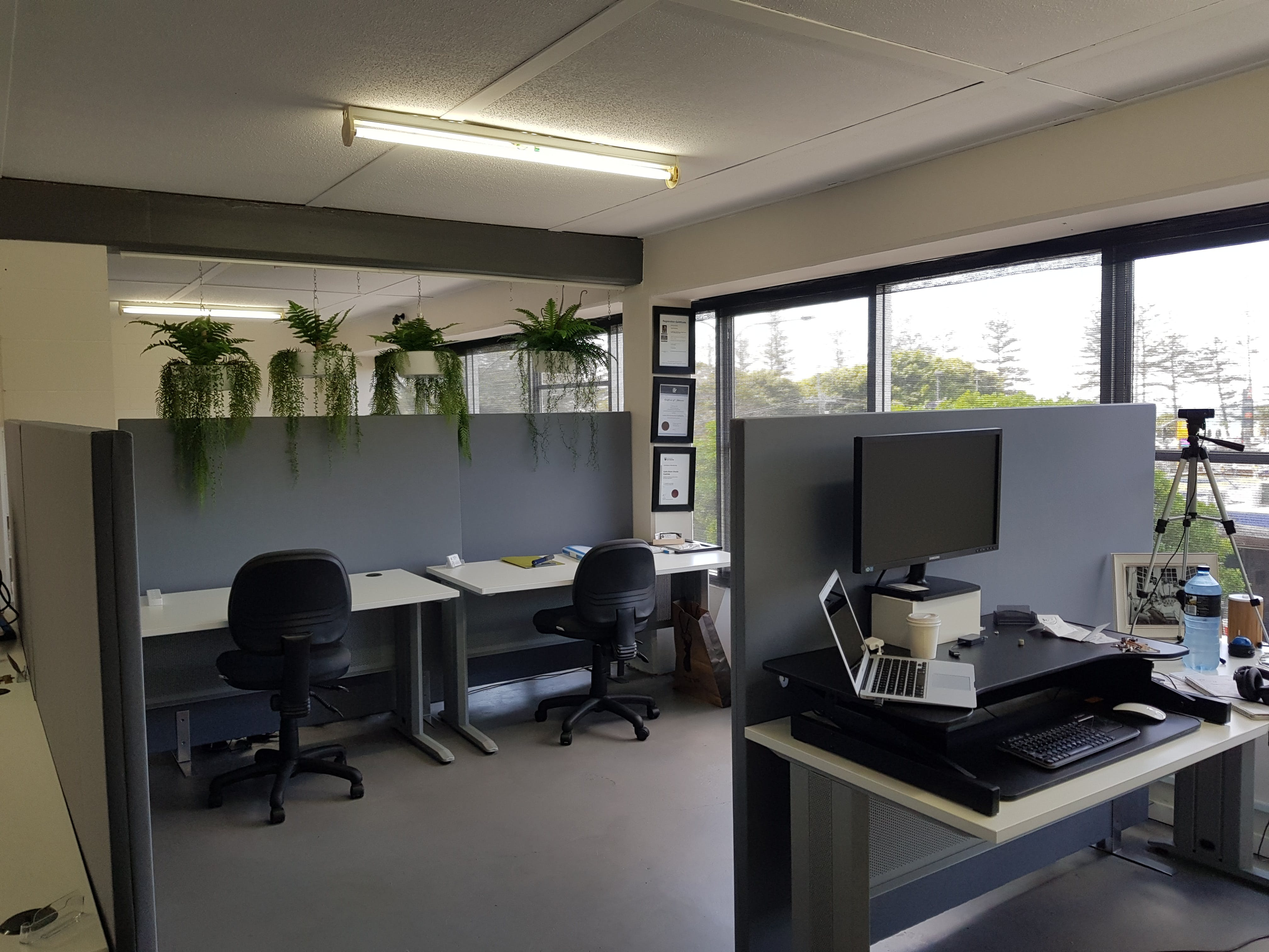 Burleigh Space, coworking at 37 Connor Street, image 1