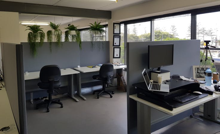 Co-working space, perfect for those in the creative and technical industries, image 1