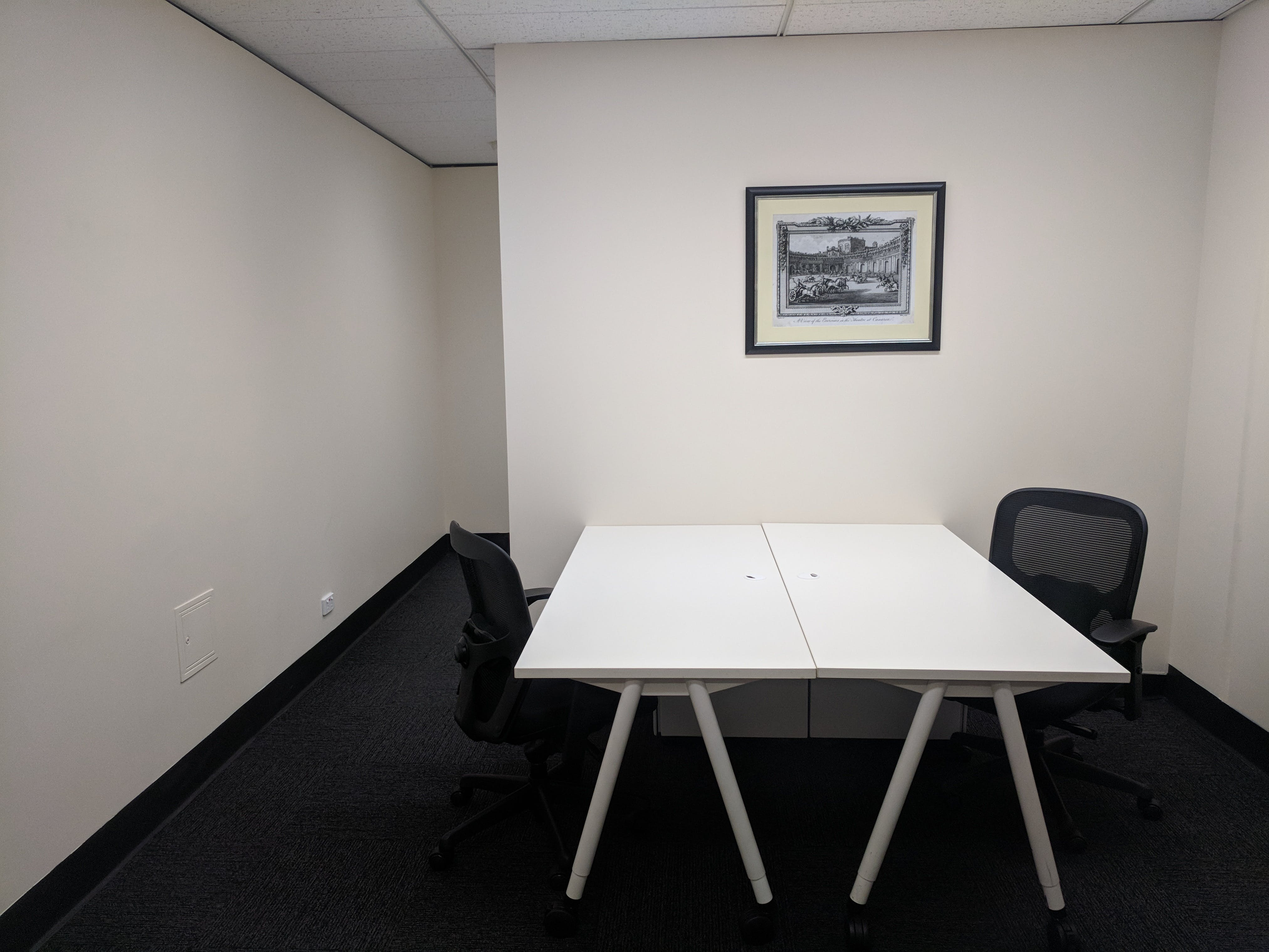 Thiele suite, serviced office at Wilkin Group, image 1