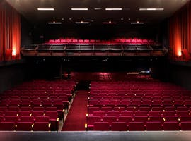Theatre 1, multi-use area at Alex Theatre St Kilda, image 1