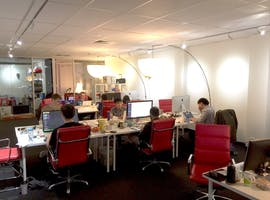 Coworking at Mystic Place, image 1