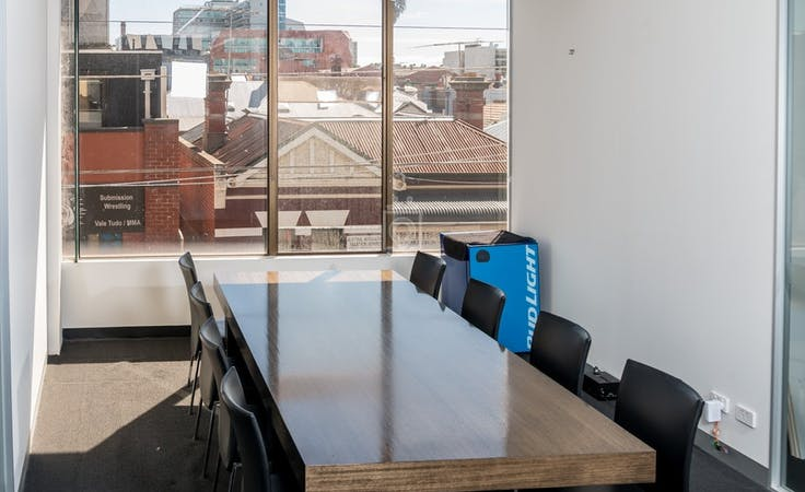 Private office at Mystic Place, image 1