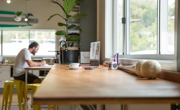 Dedicated desk at Junction 2, image 2