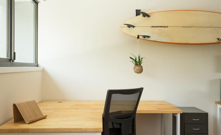 Dedicated desk at Junction 2, image 1