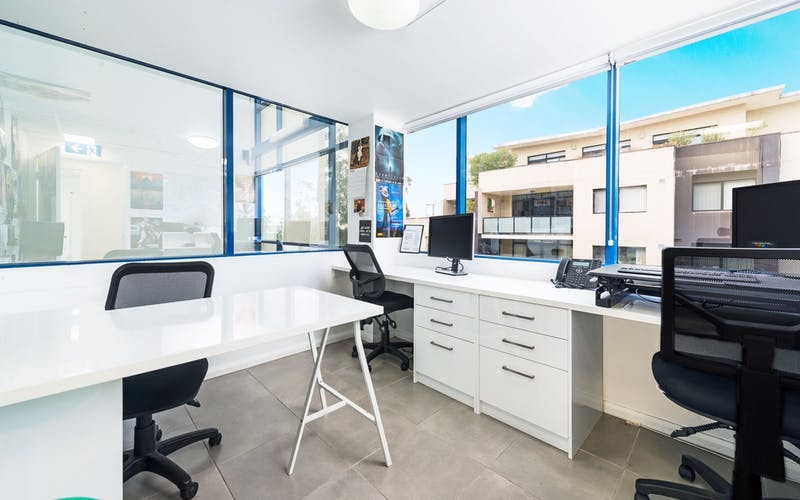 Private office at Jaspa King, image 1