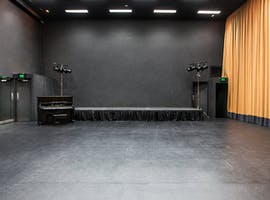 This versatile rehearsal space in St Kilda is perfect for live performances , image 1