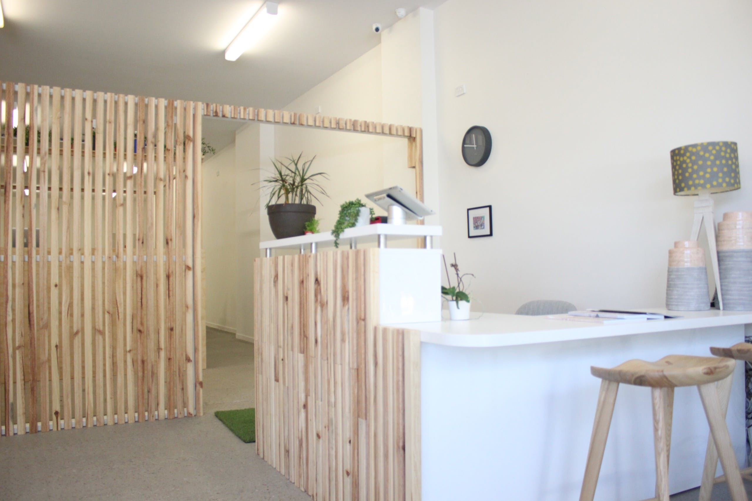 Private office at Junction 2, image 1