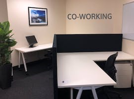 Florey and Heysen suites, coworking at Wilkin Group, image 1