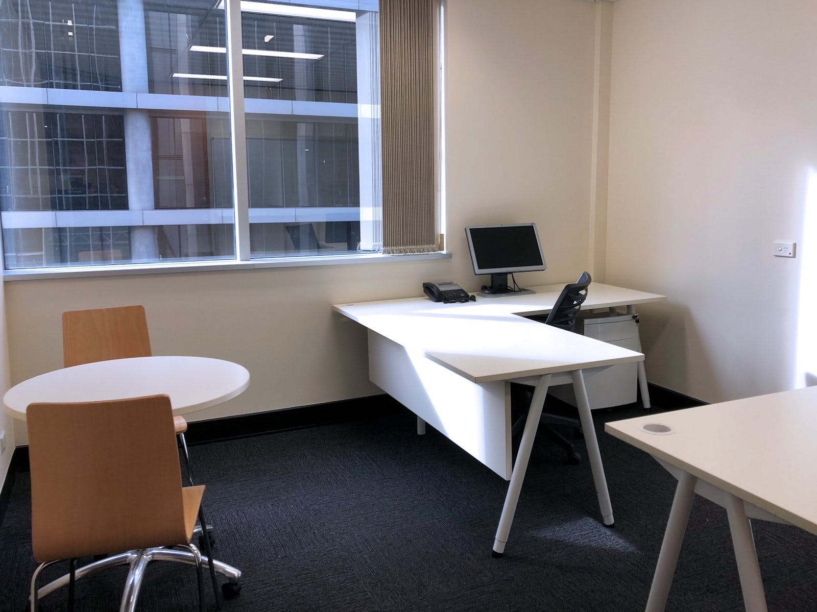 Bragg Suite, serviced office at Wilkin Group, image 1