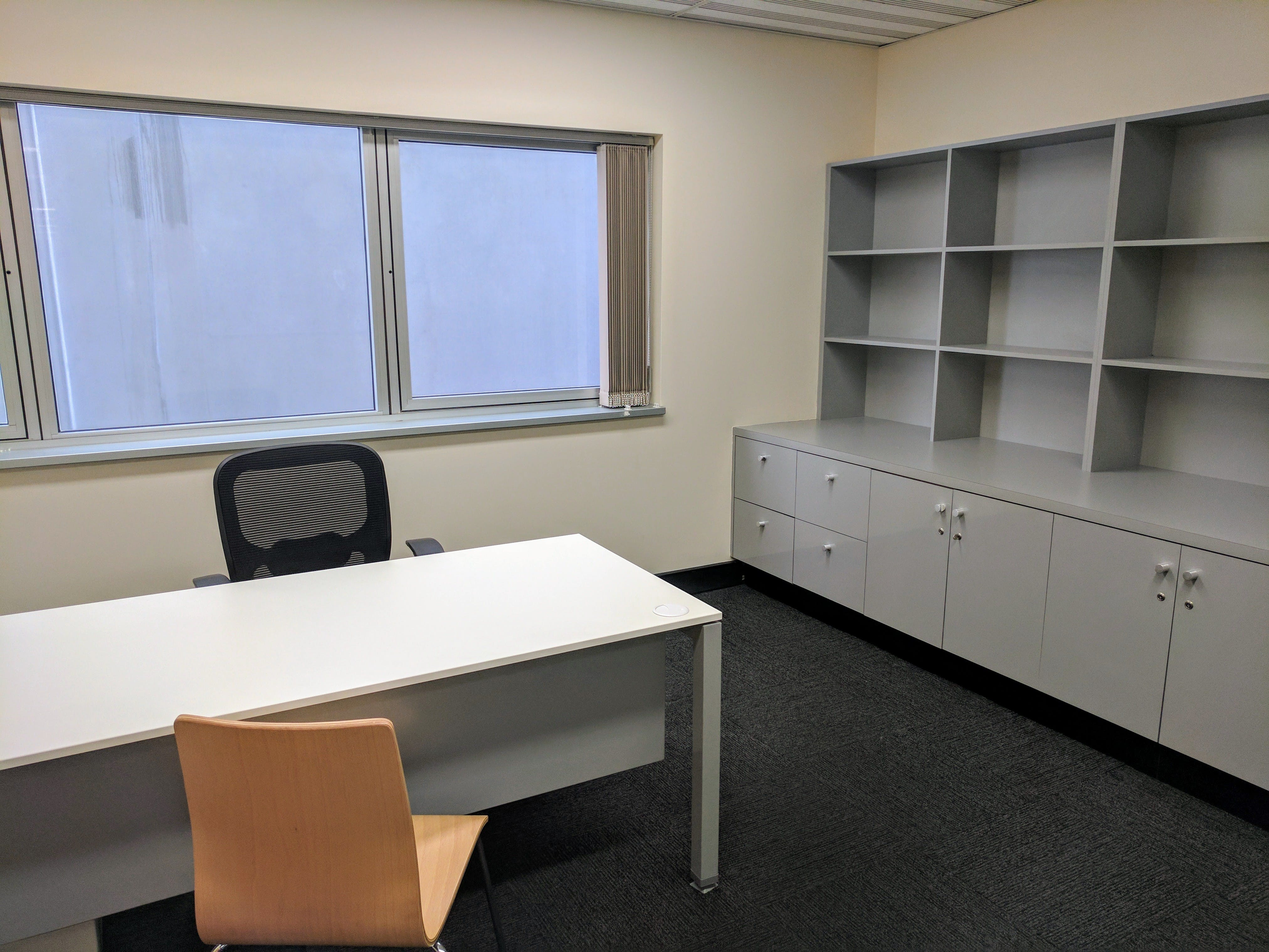 Witcomb Suite, serviced office at Wilkin Group, image 1