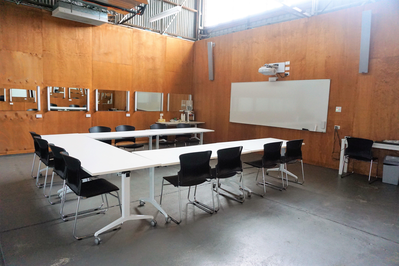 Training room at Ko Kollective, image 1