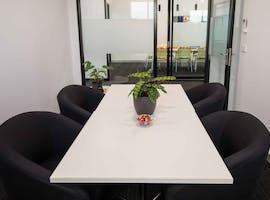 Multi-purpose , private office at OfficeOurs Spotswood, image 1
