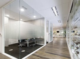 Office 31, serviced office at @WORKSPACES, image 1