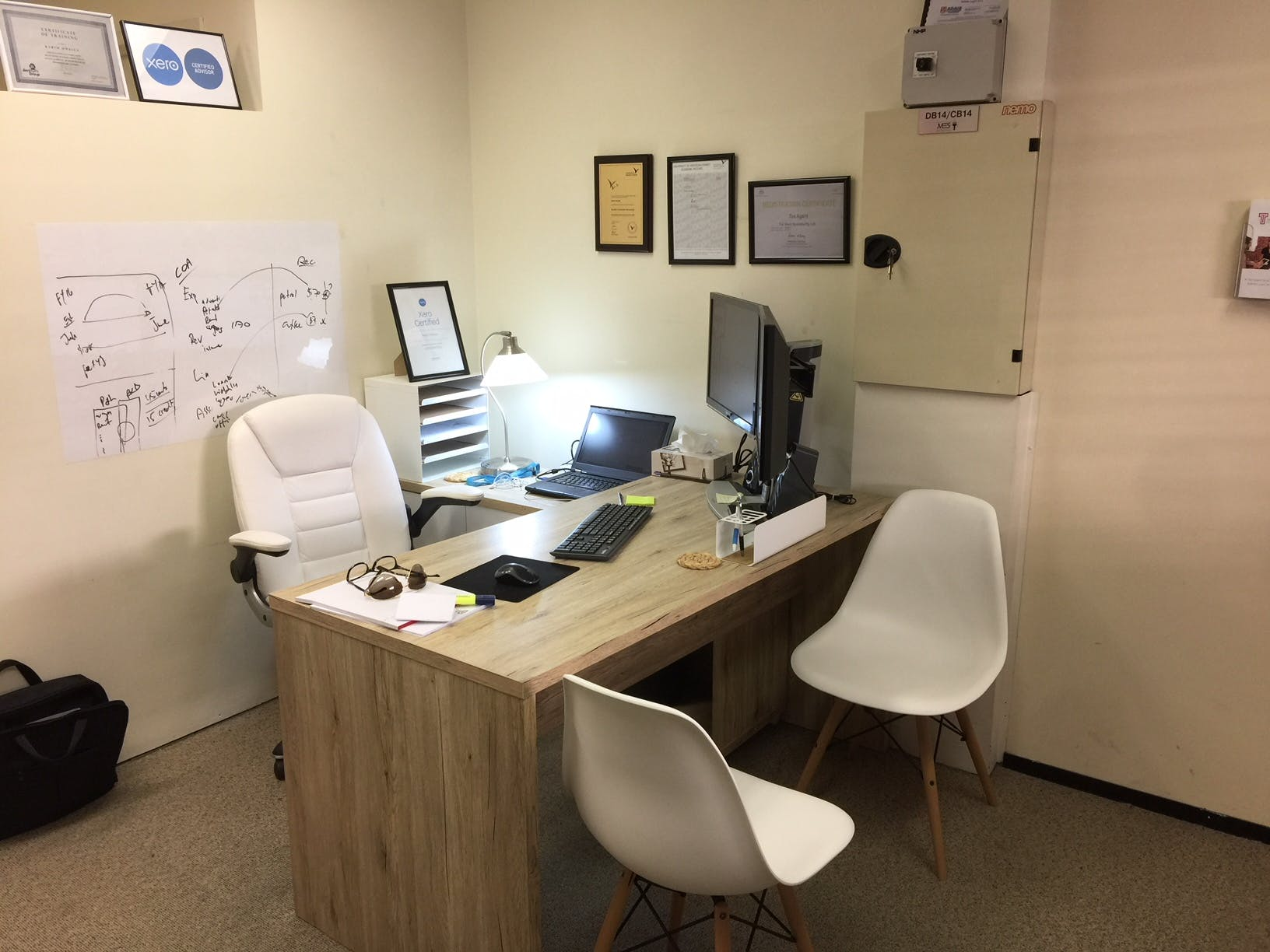 Private office at Newington office space, image 1