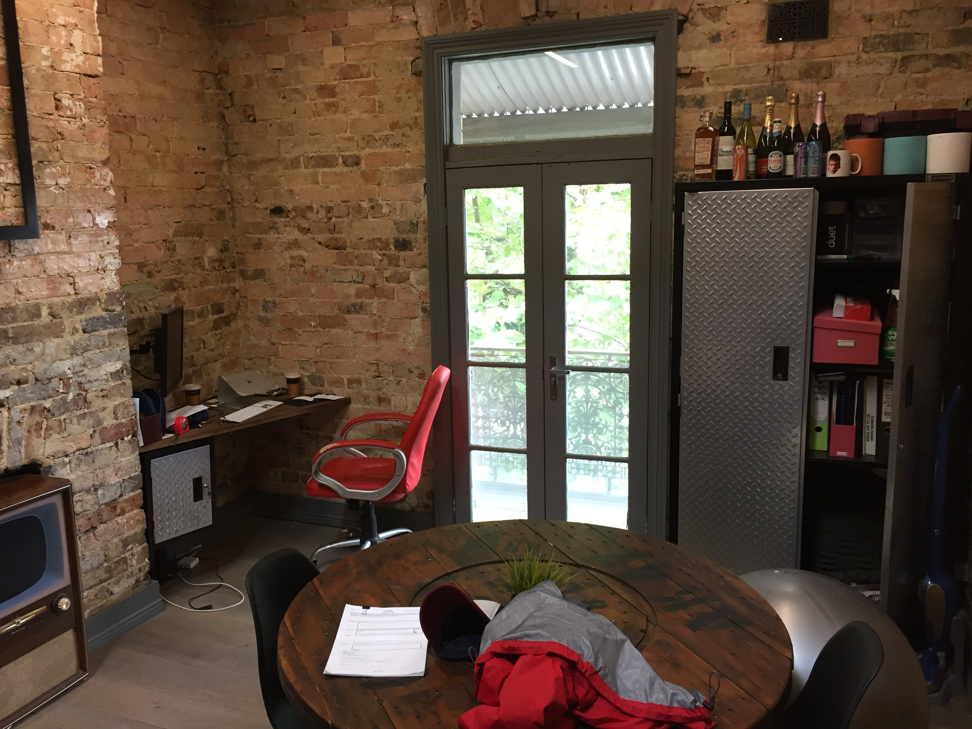 Private office at 120 Bourke, image 1