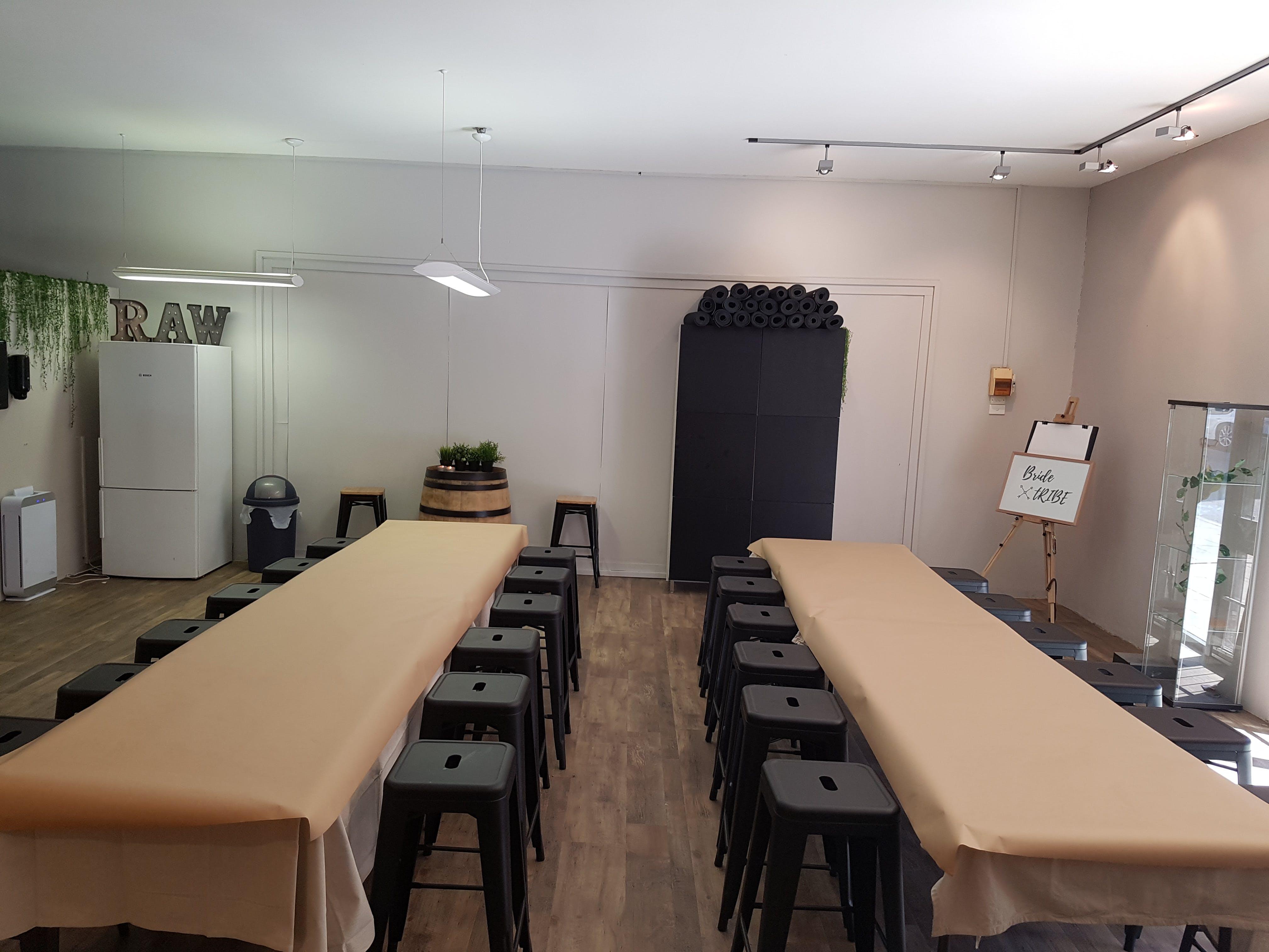 Multi-use area at Studio Raw, image 1