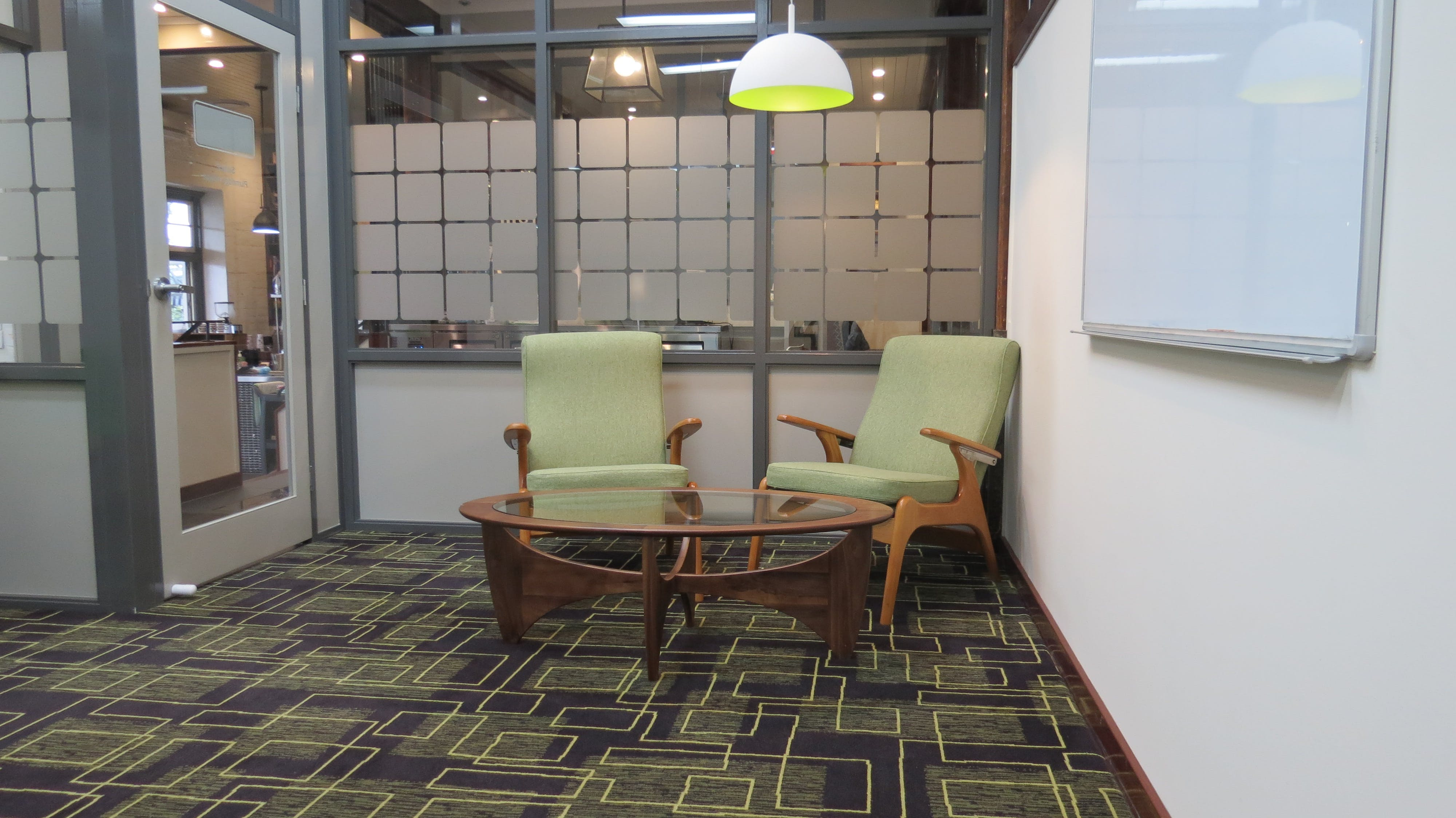 Suite E, serviced office at Plumridge House, image 1