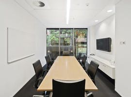 G3 (External), private office at 555 Bourke Street, image 1