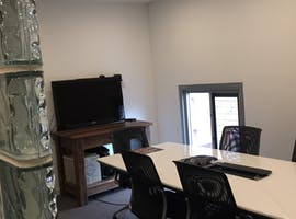 Private office at iRoofing Pty Ltd, image 1