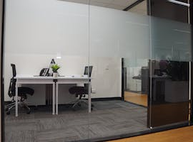 Office 18, serviced office at @WORKSPACES Brisbane, image 1