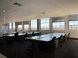 Office 1, Level 2 , private office at 90 Maribyrnong Street, image 1