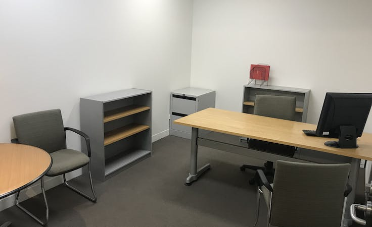 Ground Floor- Office 41, private office at 72 York Street, image 2