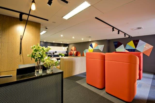 Office 11 (North - Internal), private office at 350 Collins Street, image 1