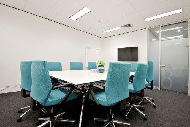 Office 14 (South - External), private office at 350 Collins Street, image 1