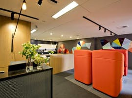 Office 19 (South - Internal), private office at 350 Collins Street, image 1