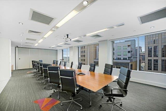 Office 31 (Internal), private office at 330 Collins Street, image 1