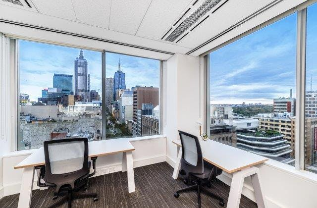 Office 8 (Internal), private office at 330 Collins Street, image 1
