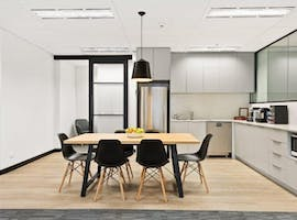 Office 17 (Internal), private office at 330 Collins Street, image 1