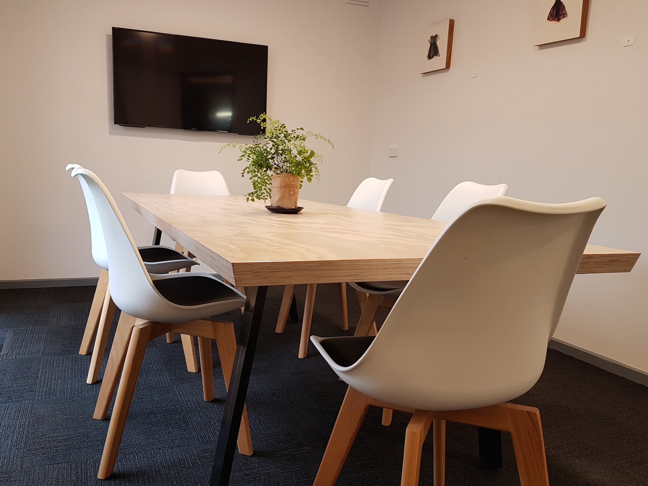 Childcare Space, function room at Happy Hubbub, image 3