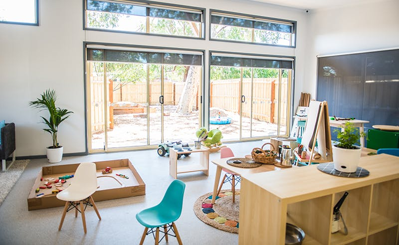 Childcare Space, function room at Happy Hubbub, image 1