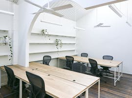 Office Suite 2, private office at Newstead Studios, image 1