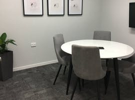 4 person , meeting room at Plaza Business Centre, image 1