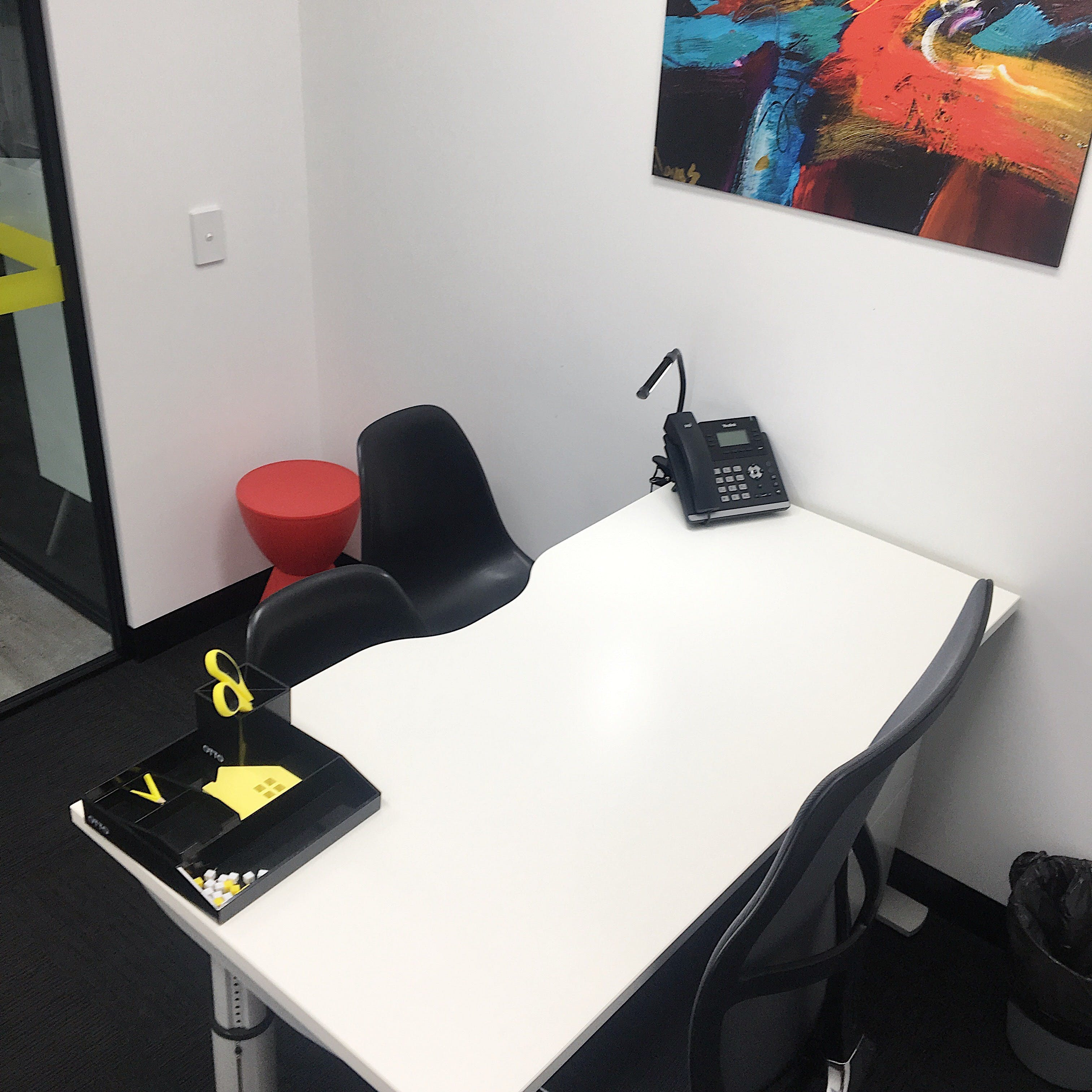 Suite 203, private office at Anytime Offices, image 1