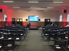 UWA IQX - Main Hall, function room at Main Hall, image 1