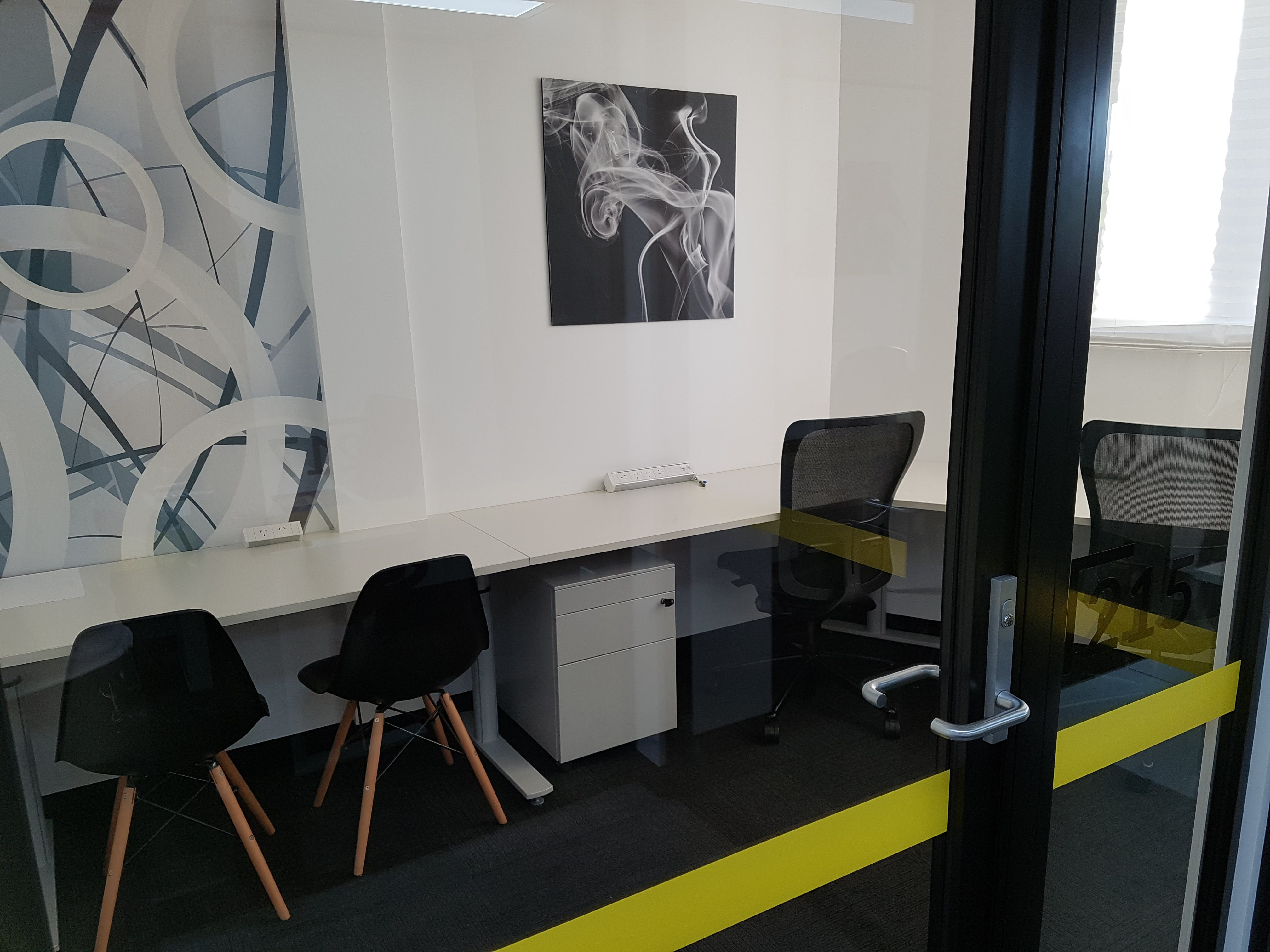 Suite 215, private office at Anytime Offices, image 1