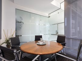 5 person, meeting room at Corporate House Varsity Lakes, image 1