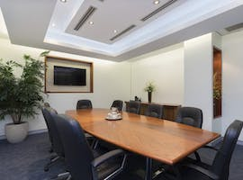 Boardroom, meeting room at Corporate House Varsity Lakes, image 1