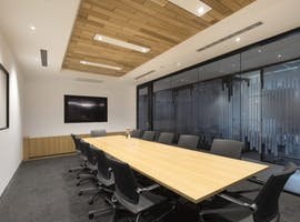 Boardroom, meeting room at Corporate House Gasworks, image 1