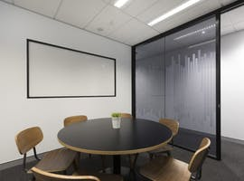 6 person, meeting room at Corporate House Gasworks, image 1